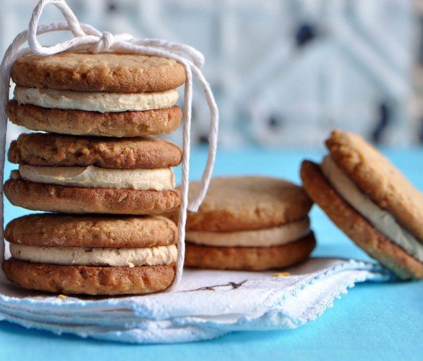 peanut butter sandwich cookies blogger september 2 2014 a sandwich ...