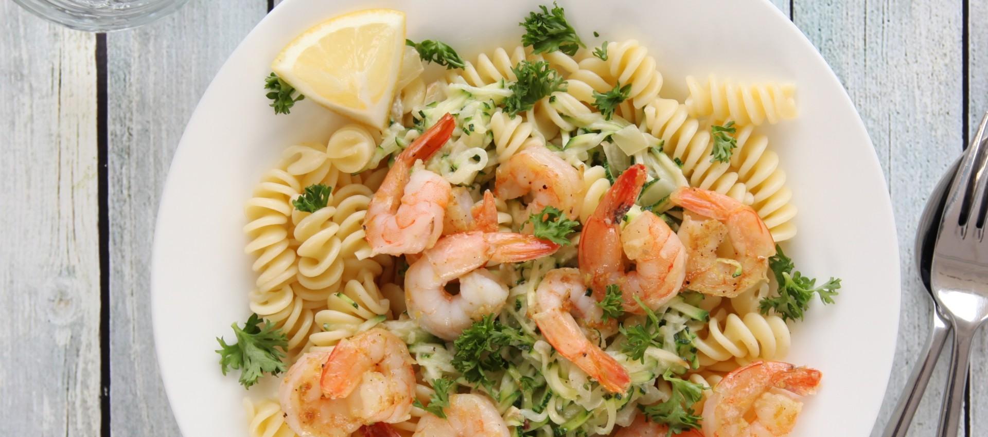20150525_2143-pasta met garnalen