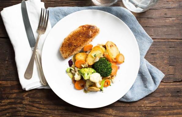 cordon-bleu-met-hollandse-groenten-en-gebakken-aardappels